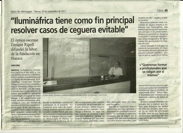 Noticia_diario Alto Aragon