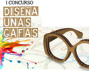 Bases concurso diseño de gafas