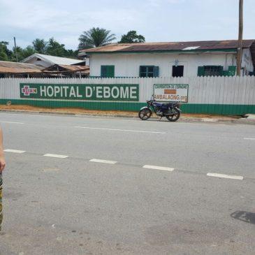 Optica en Camerun