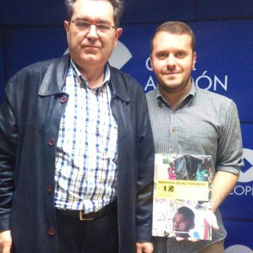 Entrevista Cope. Jose Antonio Perez Guillen